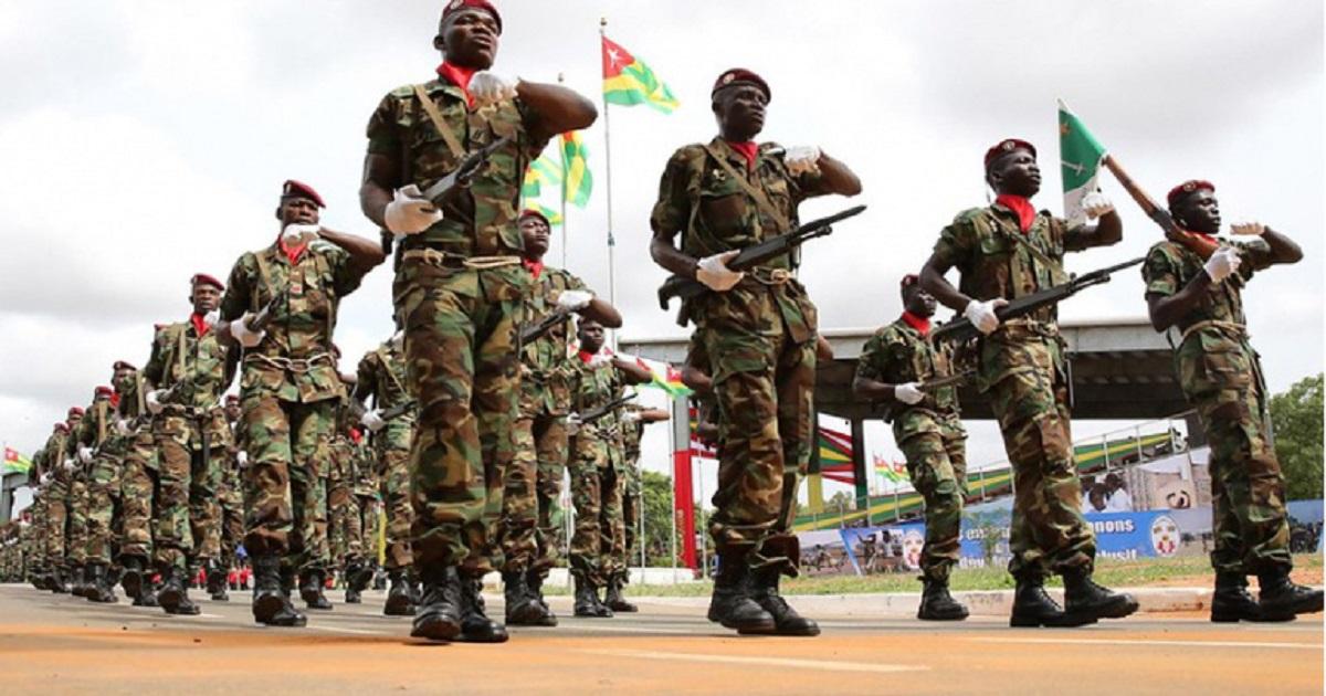 Putsch en Afrique, le Togo procède à des remaniements au sein de l'armée