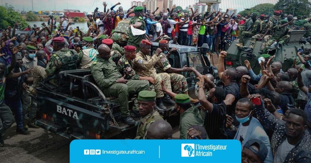 Coups de force en Afrique : quand l'opinion se réjouit, c'est que l'État a échoué et complètement