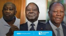 Côte d'Ivoire : A quand le renouvellement de la classe politique ?