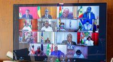 Sommet de la Cédéao: Les chefs d'États ouest-africains choisiront ils de sanctionner la Guinée ?