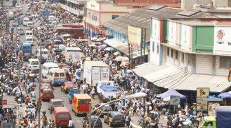 Vie chere au Ghana: les populations appellent à un changement de régime