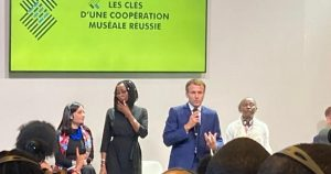 Nouveau sommet Afrique-France
