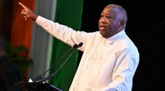 Gbagbo trouve « ringard » le projet de limitation de l'âge des candidatures à 75 ans