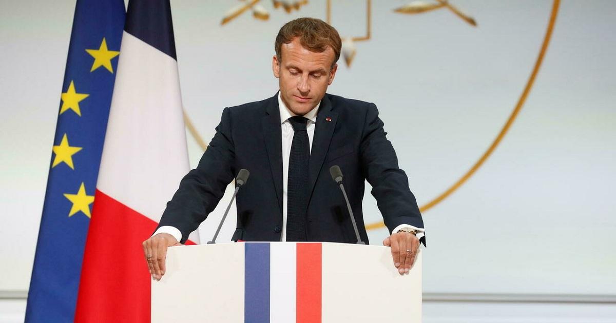 Tensions Mali-France: Macron déplace le débat et dézingue Goïta et Maïga