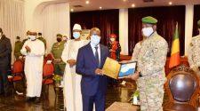 Mali : Goita se braque contre la gabegie financière