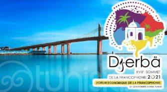 Tunisie/Djerba : le Sommet de la Francophonie 2021 reporte sine die, les raisons