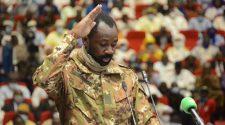Mali: le president Goïta se lance dans un sérieux bras de fer avec la CEDEAO