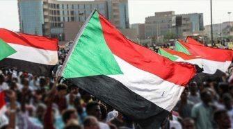 transition soudanaise au bord du précipice